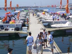Qingdao International Olympic Games Sailing Center