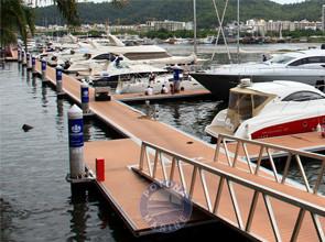 Visun Royal Yacht Club(East River) in Sanya